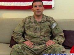 Army Specialist JB