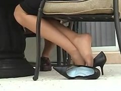 Shoeplay at its best 40