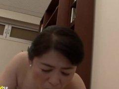 azhotporn - Japanese Women Dildo Masturbation