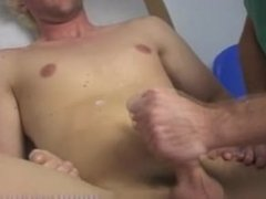 Gay fuck With oiled up fingers he dreamed to hot my pooper up, so that