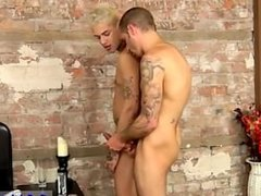 Amazing gay scene It was so hard to edit too, every 2nd was worth
