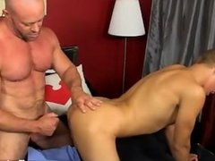 Hot twink scene Muscled hunks like Casey Williams enjoy to get some