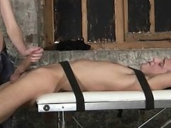 Gay video Two immensely hung folks in one