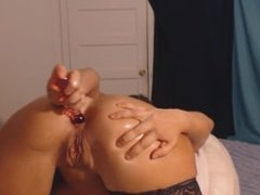 Ass Play and Pussy Squirts!!