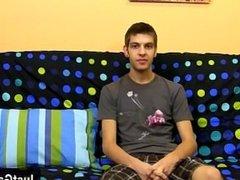 Twink sex When twenty-year old Max Morgan isn't surfing in San Diego or