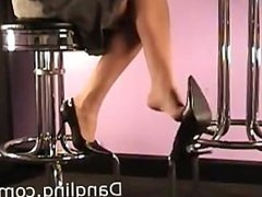 Shoeplay at its best 47