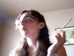 Amazing Teen, Amazing Smoking #2