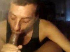 very hot blow job