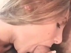 MILF gets alone with me