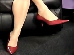 Shoeplay at its best 48