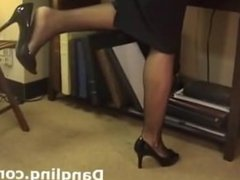 Shoeplay at its best 55