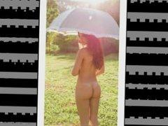 Jéssika Alves Nua - Revista Playboy - Agosto 2014 - www.mundodasfamosas.com