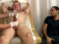 Twinks XXX His crew member Brian was a willing assistant in the