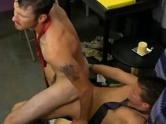 Twink movie He finds himself on his knees, sucking Drake's beef whistle