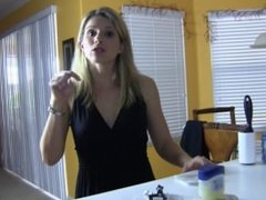 Christy Mack fucks her stepfather