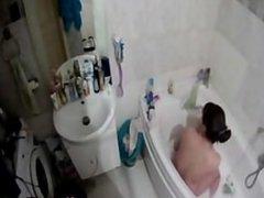 Hidden Bathroom Cameras