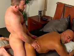 Gay jocks The daddies kick it off with some real crazy pecker sucking,