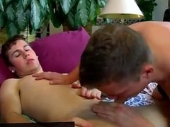Gay XXX The heat rises as butts & faces get porked in an amazing, dual