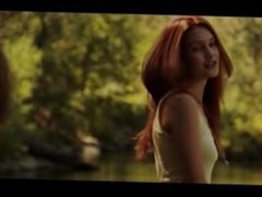 Alexia Fast in Last Kind Words