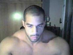 Karim muscle webcam