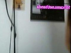 Webcam Chronicles 1015 Tits