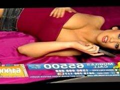 Kitty Lea Daytime Elite TV 2010