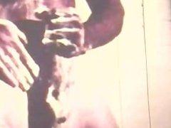 Seventies Playgirl centerfold Ernie Langeborg