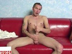 Joey Brass Solo Cum Show