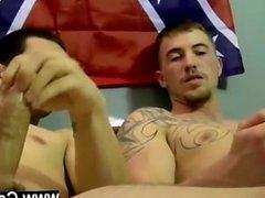 Hardcore gay Cute Brian Barebacks