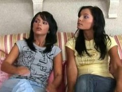 Mums And Daughters - Scene 1 - The Babysitters