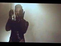 Maheeda - Naija Bad Girl [Explicit Video HD]