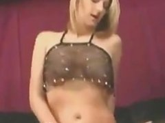 BDSM Threesome Creampie