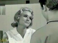 Chad Everett shirtless on vintage TV show