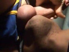 public restroom sex