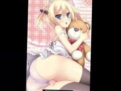 sexy ecchi hentai girls slideshow