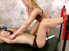 Orgasm Jana Cova