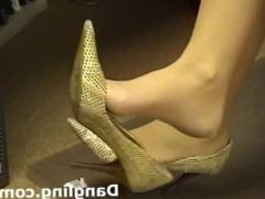 Shoeplay at its best 64
