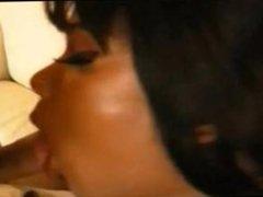 Superbe ebony...3è Sexe Beauté rare remix video.