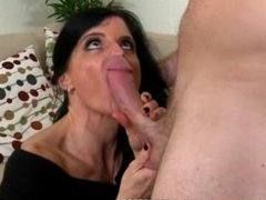 Reality Kings - Sexy Milf loves young dick