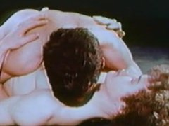 "Wild Retro Reality Porn ""Blue Movie Auditions"" (1970)"