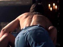 Cristi Harris in Night of the Demons 2 - Widescreen