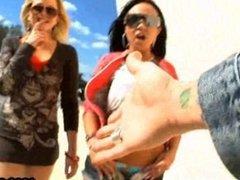 Alexis Texas and Mariah Milano Got some Ass.01