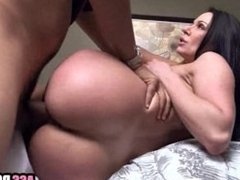 Big ass Kendra Lust fucked and a facial_1.7