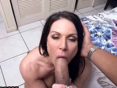 Big ass Kendra Lust fucked and a facial_2.4