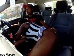 SEX IN A CAR!!