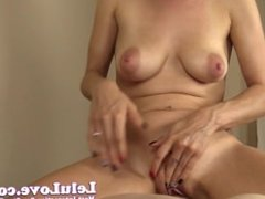 Lelu Love-Your Wife Cant Suck Fuck Like This
