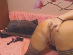 Matureofkind with big tits, ass and pussy