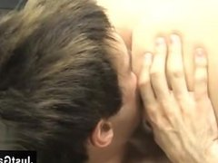 Gay video Watch them sixty nine with Chase pleasing Hayden's whole before
