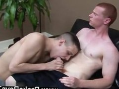 Hot gay sex Once again, Spencer became awkward with a boy giving him head