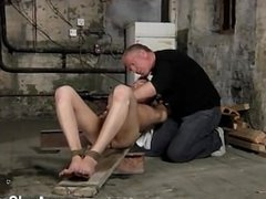Gay twinks British lad Chad Chambers is his latest victim, restricted and